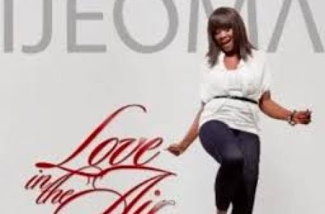 DOWNLOAD : Ijeoma – Love In The Air ft. Vector
