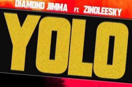 DOWNLOAD : Diamond Jimma ft Zinoleesky – Yolo