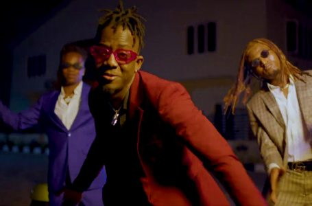 DOWNLOAD : Music + Video : Bode Blaq Ft. Idowest & Trod – O Rebezuka