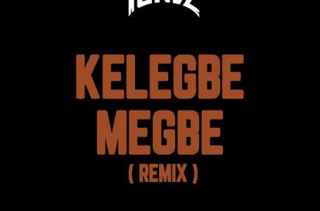 DOWNLOAD : Adekunle Gold Ft. DJ Tunez – Kelegbe Megbe (Remix)