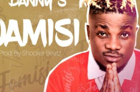 DOWNLOAD : Danny S – Jamisi