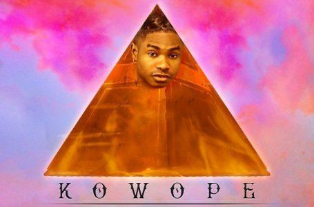 DOWNLOAD : Lil Kesh – Kowope (Prod. Runtinz)