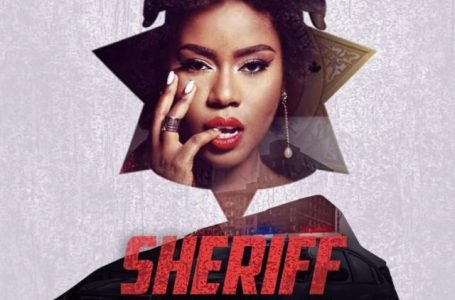 DOWNLOAD : Music + Video  Mz Vee – Sheriff