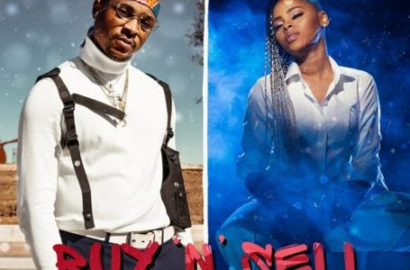 DOWNLOAD : Ojayy Wright – Buy & Sell ft. Chidinma