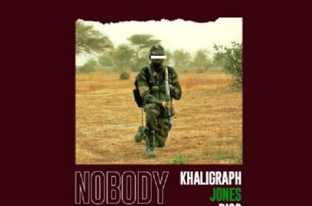 DOWNLOAD : Payper Corleone – Nobody (Khaligraph Jones Diss)
