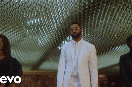 DOWNLOAD : Ric Hassani – Number One