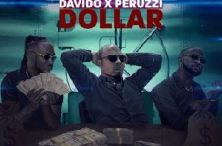 DOWNLOAD : B Red Ft. Davido & Peruzzi – Dollar