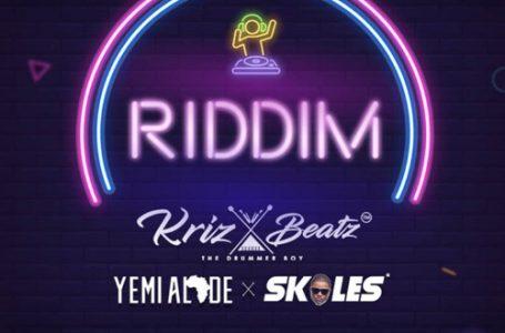 DOWNLOAD : Krizbeatz – Riddim ft. Yemi Alade & Skales