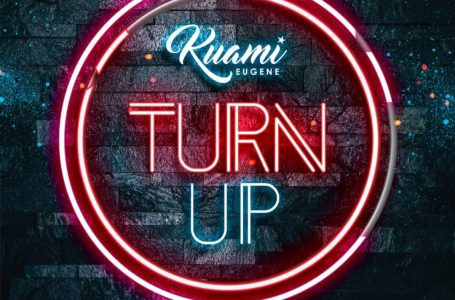 DOWNLOAD : Kuami Eugene – Turn Up
