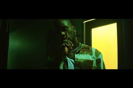 VIDEO: Burna Boy – Secret ft Jeremih & Serani