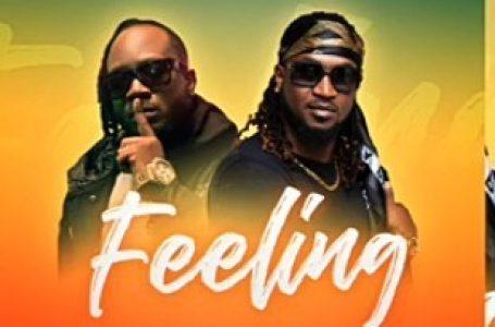 DOWNLOAD : Bebe Cool ft Rudeboy – Feeling