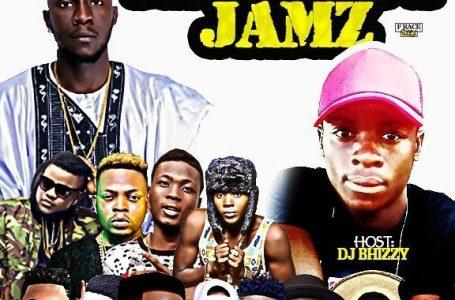 DOWNLOAD: DJ Bhizzy – Maddest Jamz Last Version