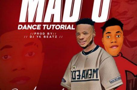 DOWNLOAD : [Free Beat] Dj Yk Ft. Poco Lee – Mad O (Dance Tutorial)