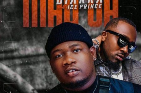 DOWNLOAD : Diarra – Mad Oh ft. Ice Prince