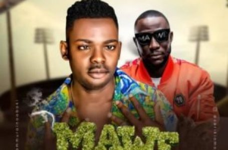 DOWNLOAD : Muraino Aboki ft Seriki – Mawe