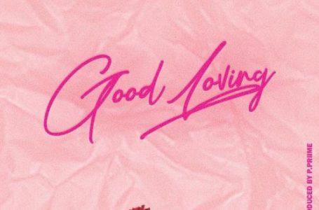 DOWNLOAD : Jeff Akoh & Ric Hassani – Good Loving