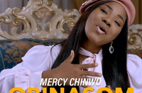 DOWNLOAD : Mercy Chinwo – Obinasom