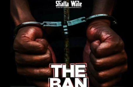 Shatta Wale – The Ban (Pantang)