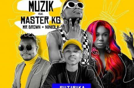 DOWNLOAD : Shuffle Muzik – Putirika ft. Niniola, Master KG, Mr Brown