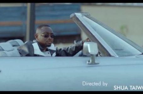 VIDEO: Sean Tizzle – Abena