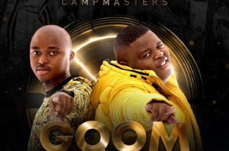 DOWNLOAD : Campmasters ft Rude Boyz  – OHHH