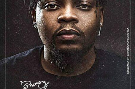DOWNLOAD : DJ Baddo – Best Of Olamide (The Return) Mixtape
