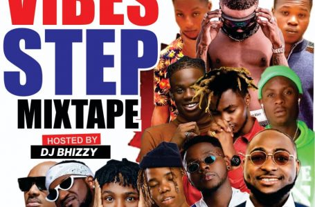 DJ Bhizzy – Vibes Step Mix