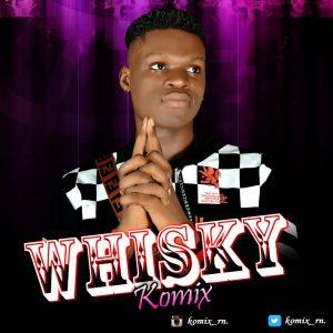 Komix Whisky