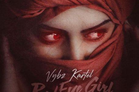 Vybz Kartel – Red Eye Girl