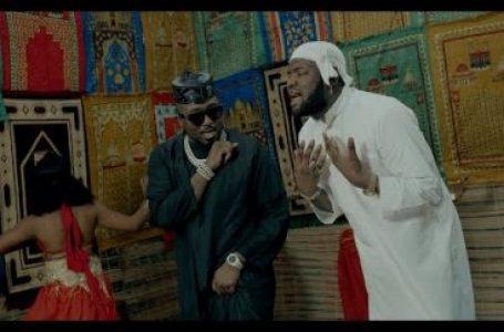 VIDEO: Skales ft. Ice Prince – Tatabara