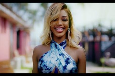VIDEO: Idahams – Enter My Eye