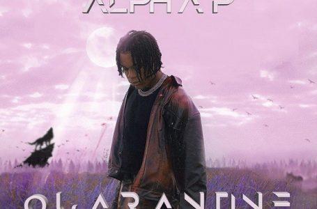 Alpha P – Quarantine (New Song)