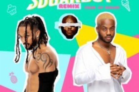 (New Song) Minjin Ft Korede Bello & Dj Big N – Sugarboy Remix