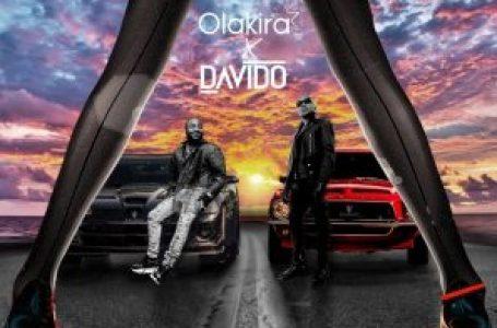 Olakira Ft Davido – In My Maserati (Remix)