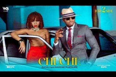 (New Song) Zuchu Ft Diamond Platnumz – CheChe