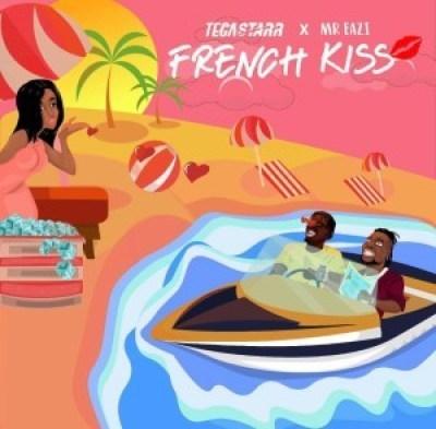 TegaStarr & Mr Eazi – French Kiss