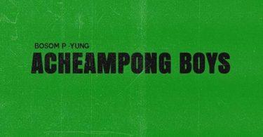 Bosom P-Yung ft. Medikal – Wo Whini Ano