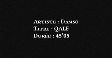 Damso – Fais Ça Bien ft. Fally Ipupa