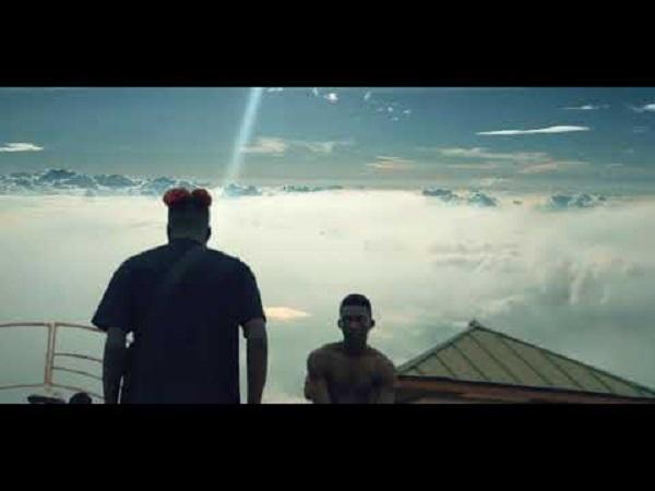 VIDEO: Edoh YAT – I'm a Soldier