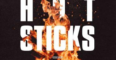 Kammu Dee – Hotsticks ft. Focalistic, Semi Tee