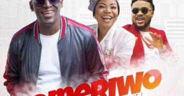 Sammie Okposo – Omeriwo ft Mercy Chinwo & Henrisoul